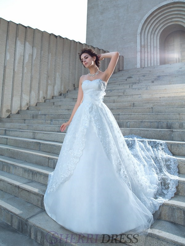 Discount Maternity Wedding Dresses Online Sales - SherriDress